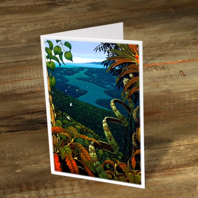 Image of Rivers of Jade - Gift Card