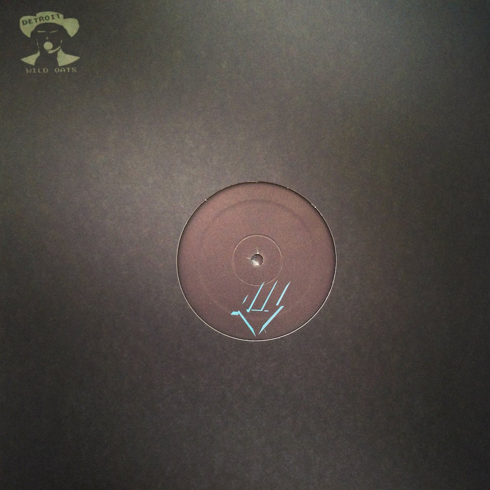"Image of  K15 - Insecurities EP (Double Vinyl 2x12"") Repress Instock!"