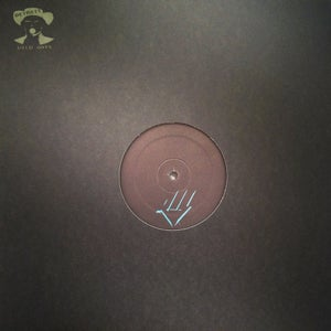 "Image of  K15 - Insecurities EP (Double Vinyl 2x12"") Repress Instock!"