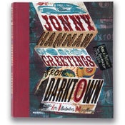 Image of Greetings from Darktown - Jonny Hannah