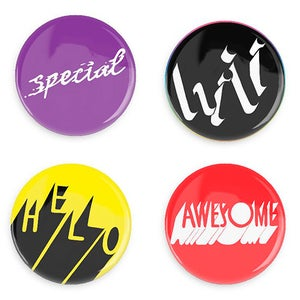 Image of RfaS Buttons