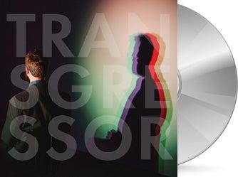Image of Pre-Order: Quiet Company - Transgressor CD