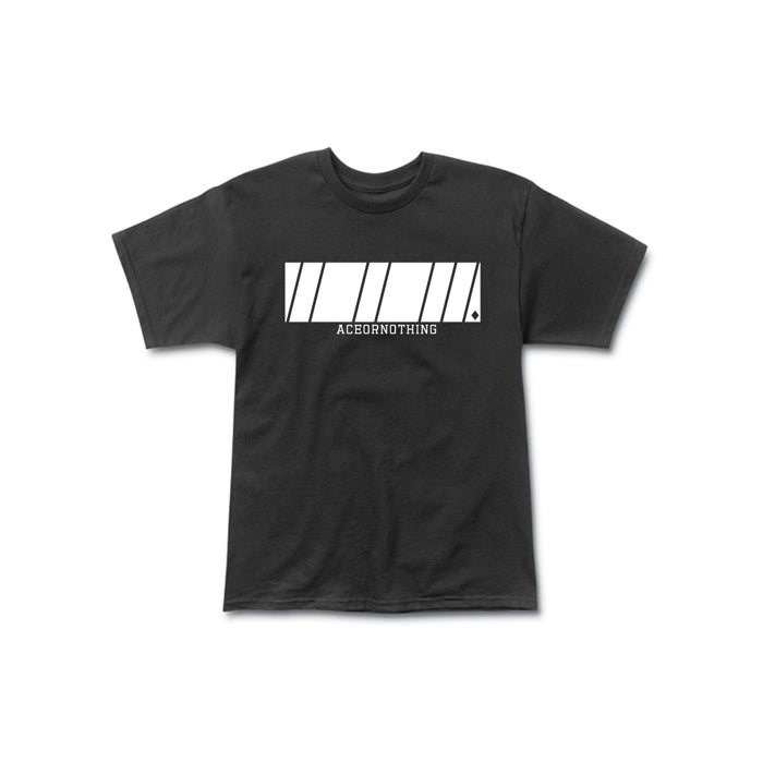 Image of DashACE T-Shirt Black