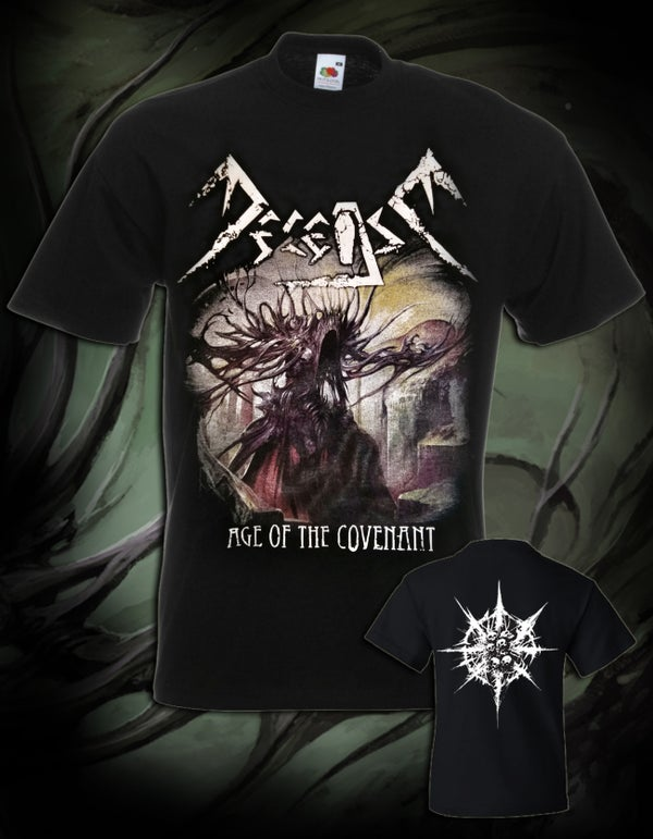 Image of Age Of The Covenant (T-Shirt)
