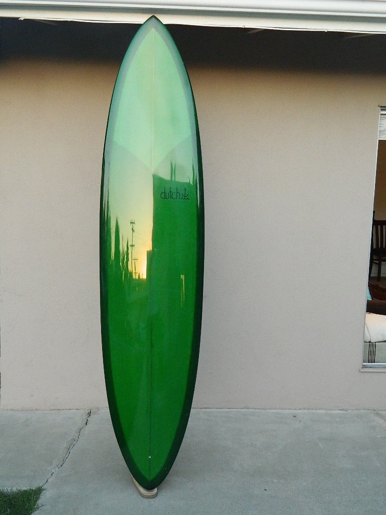 "Image of Ma's Worry 8'0"" Forest Green"