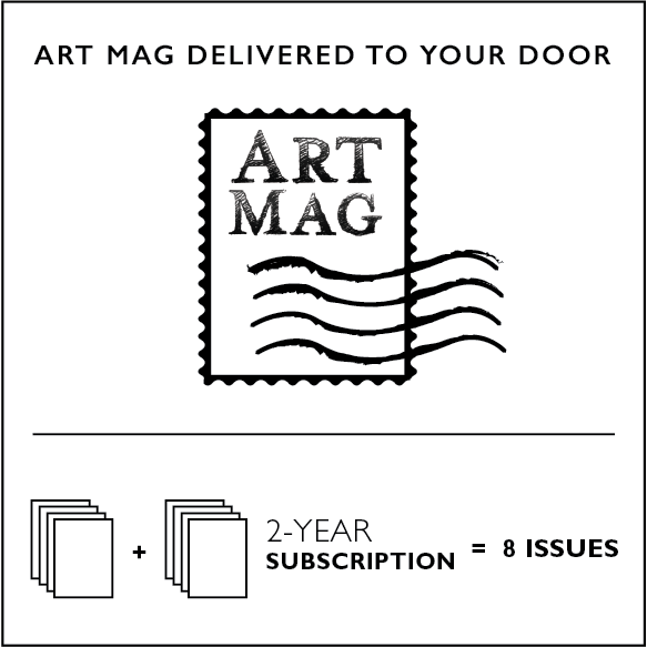 Image of 2-year Subscription (8 Issues)
