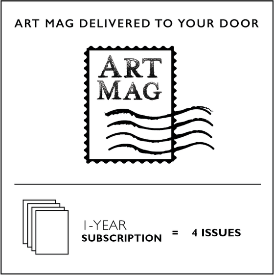 Image of 1-year Subscription (4 Issues)