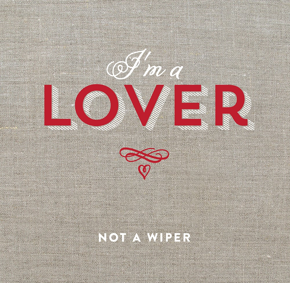 Image of I'm a Lover