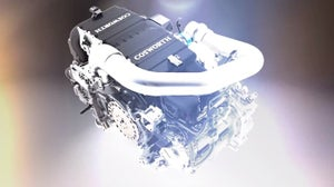 Image of Cosworth FA20 Stage 2 Power Package for BRZ/FRS/GT86