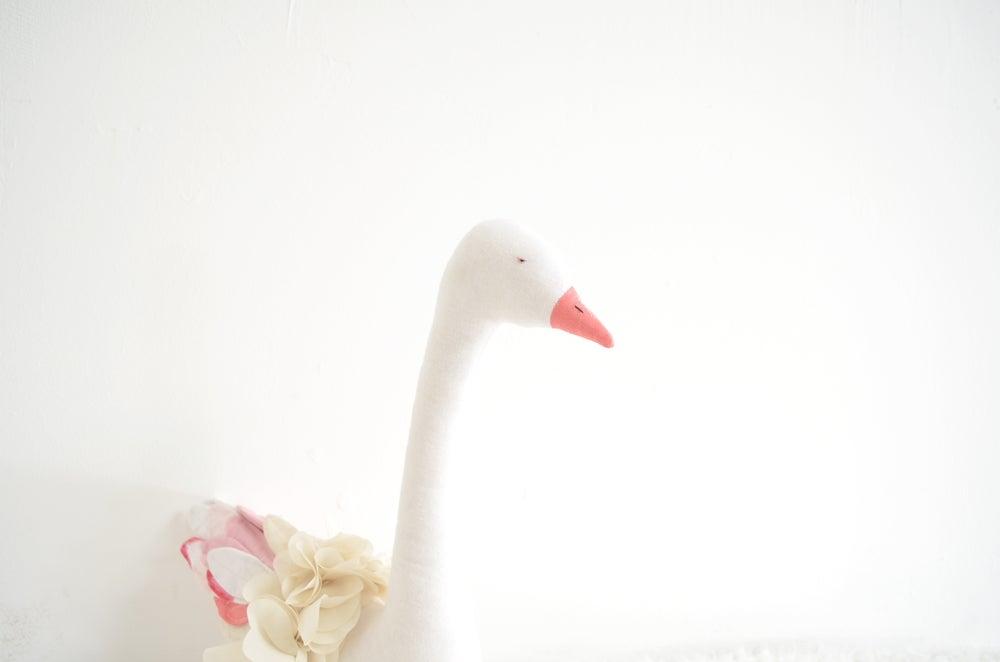 """Image of """"Lake swan"""