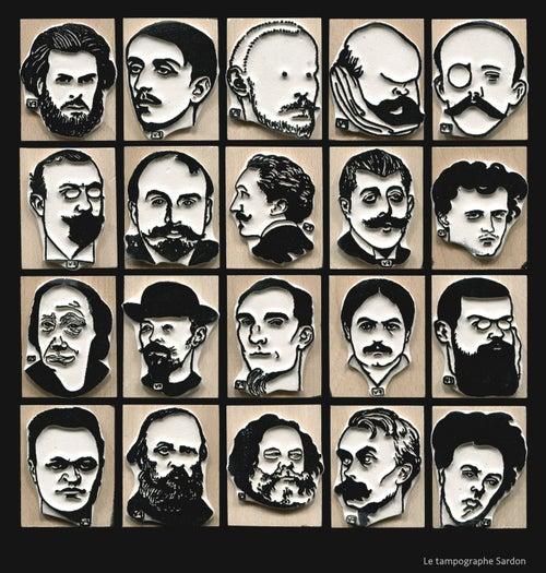 Image of Vallotton : portraits