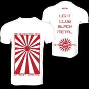 Image of DIVISION CRISTAL - Ma Division Mon Ame - Tshirt