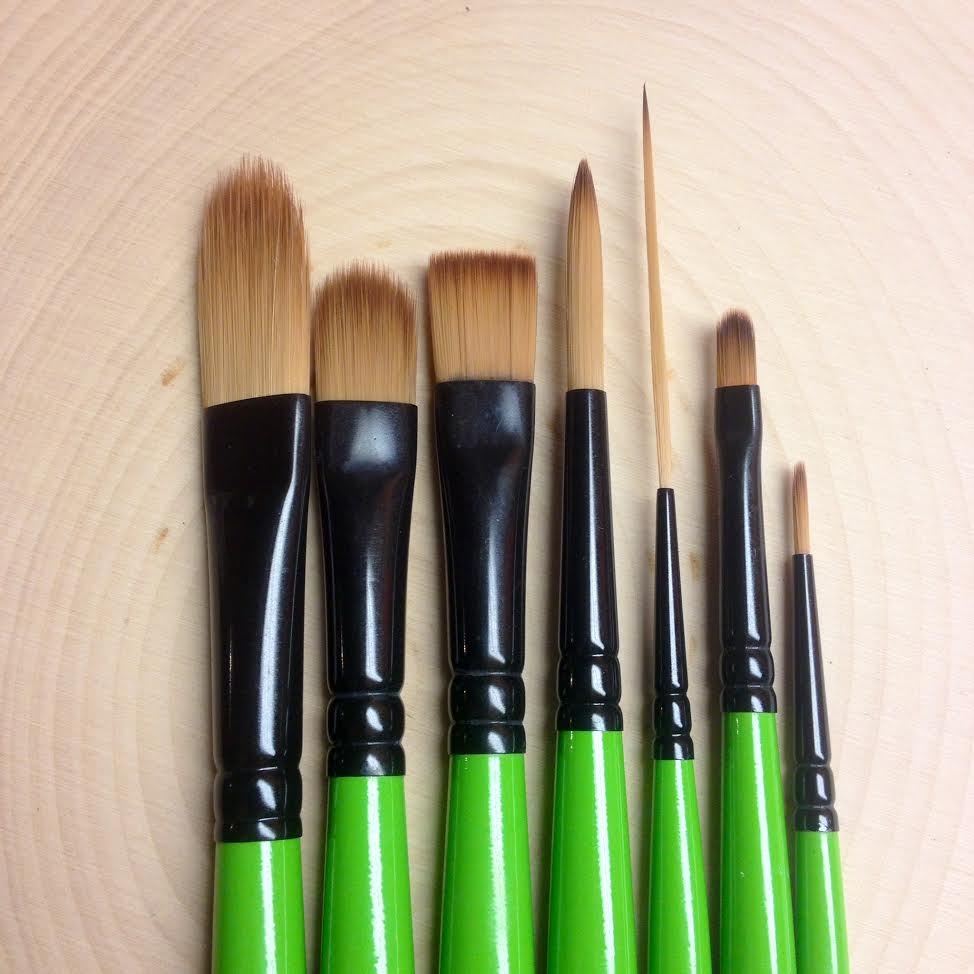 Image of Monster Stix - Paintbrush Set