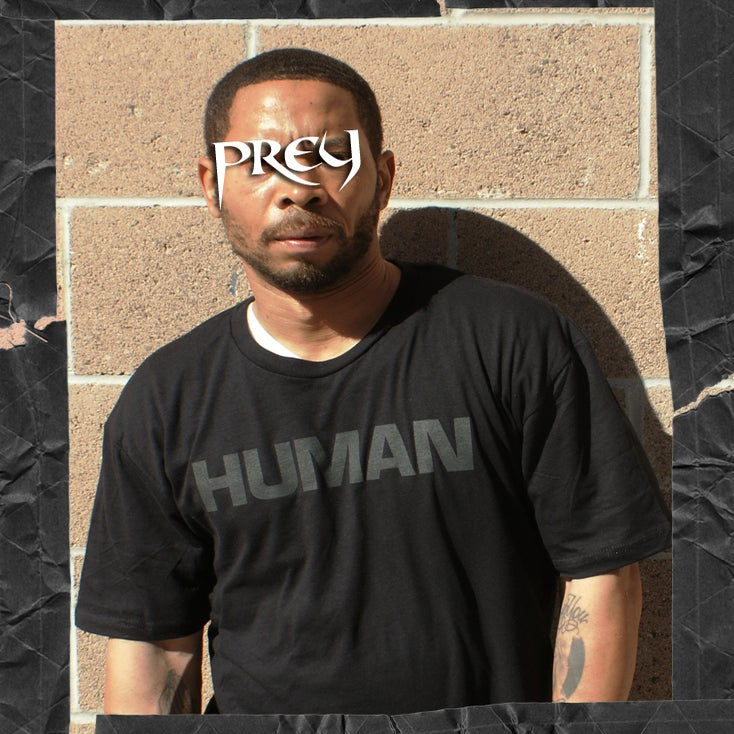 Image of HUMAN