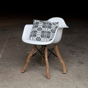 Image of fforest heartwood DSW chair
