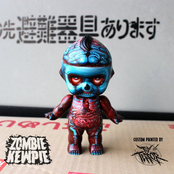 Image of Zombie Kewpie