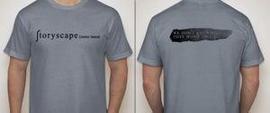 Image of Storyscape T-shirt (unisex)