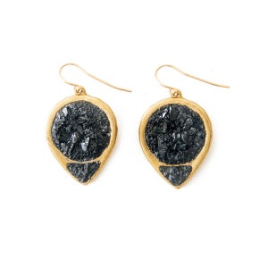 Image of True North Earrings