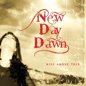 """Image of """"RISE ABOVE THIS""""  CD"""