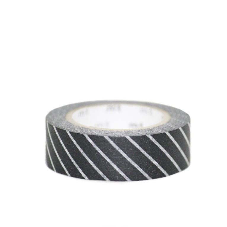 Image of MT Washi Tape - Black