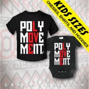 Image of KIDS POLYMOVEMENT-CLASSIC
