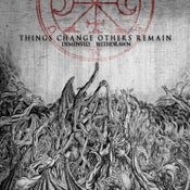 Image of Split EP THINGS CHANGE OTHERS REMAIN