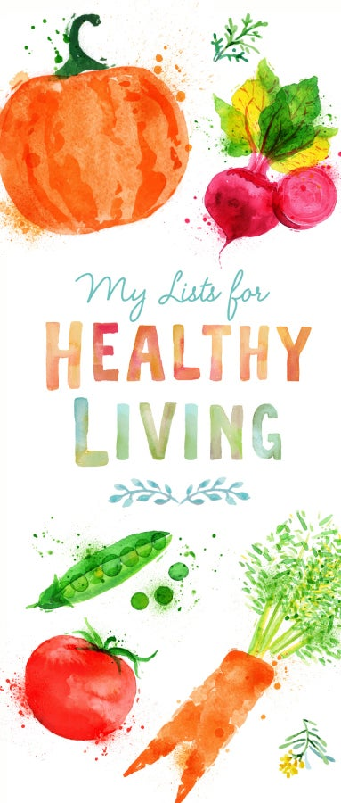 Image of Skinny List Healthy Living