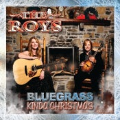 Image of Bluegrass Kinda Christmas