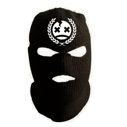 Image of ( ! Pre-Order ! ) Toasty Hood Ski Mask
