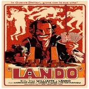 Image of Lando
