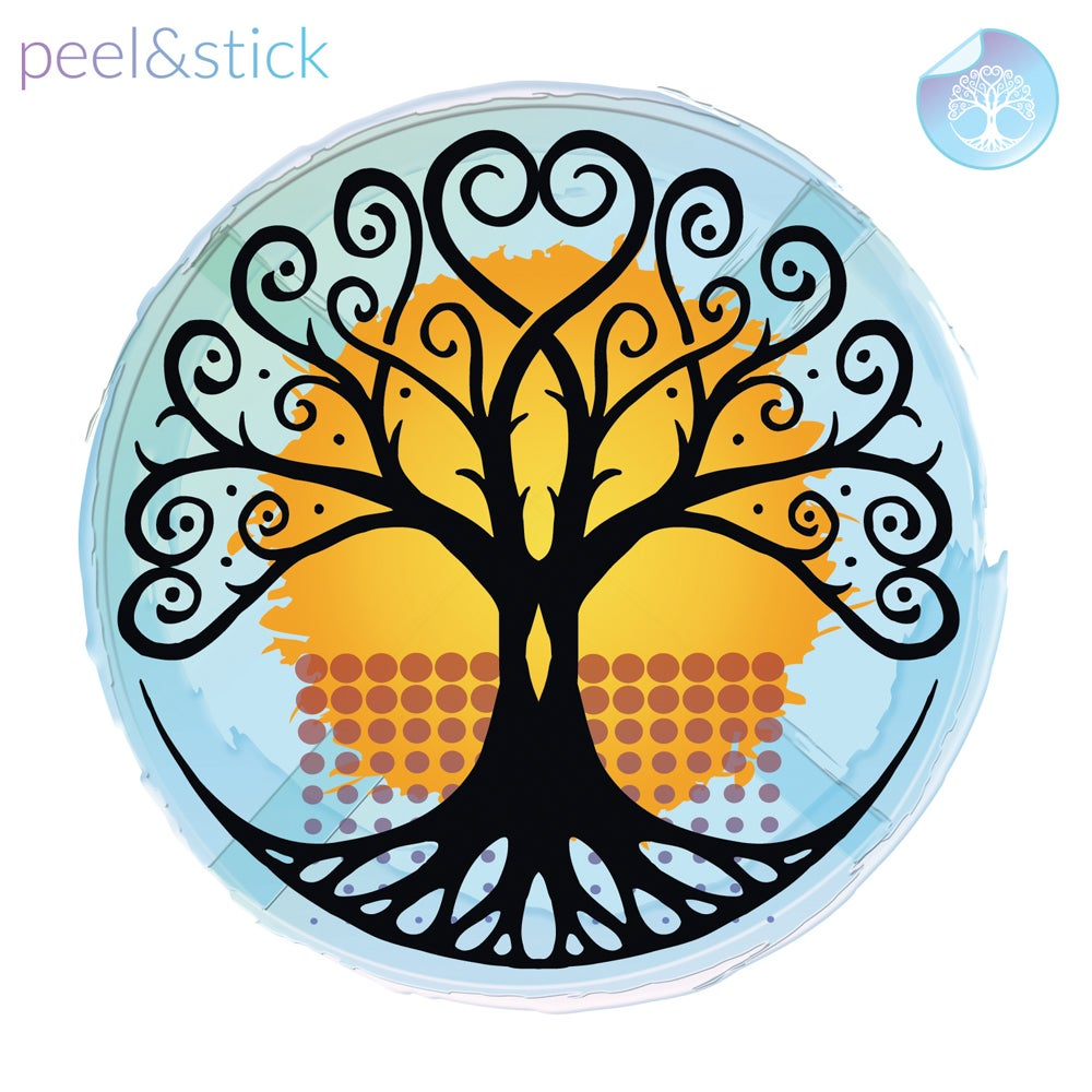 Image of Tree of Life Decal