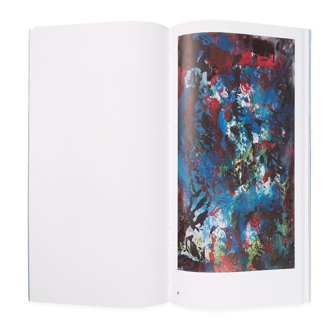 ... is illustrated with 92 plates and is accompanied by essays from Keith Connolly, founding member of No-Neck Blues Band, and the critic Bob Nickas.