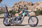 Image of Custom build motorcycles