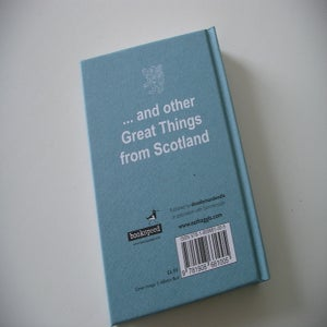 Image of Eat Haggis and Ceilidh On (Book)