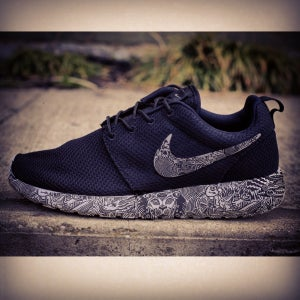 Image of Freegum Roshe Run