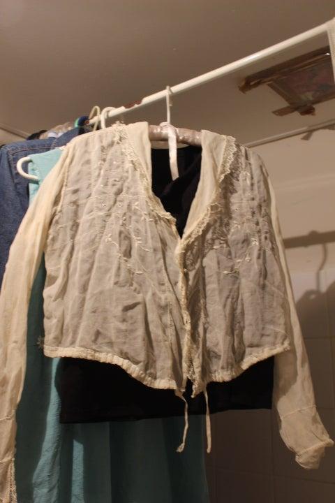Antic clothing online shop