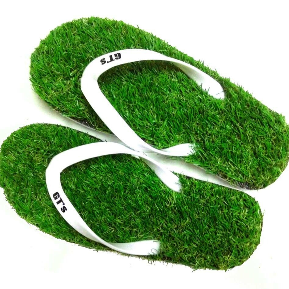 Image of Grass Thongs |GT's|