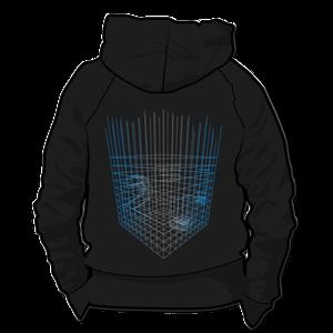 Image of 2WIREDUP *Hoodie & Crewneck Sweater*