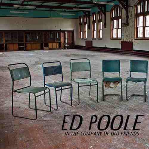 Image of Ed Poole - In The Company of Old Friends