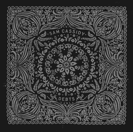 "Image of ""Debts"" CD"