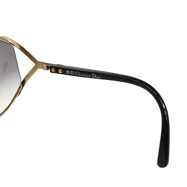 Image of SOLD OUT Christian Dior 2250 Vintage Authentic Sunglasses -AS SEEN ON RIHANNA