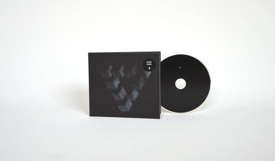 Image of Dans Dans - 3 (CD)
