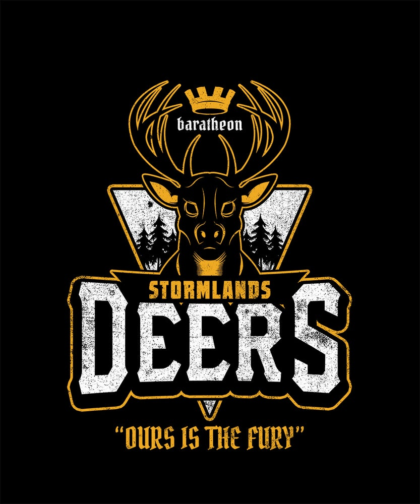 Image of Stormlands Deers