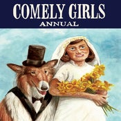 Image of Comely Girls by Gareth Brookes & Steve Tillotson
