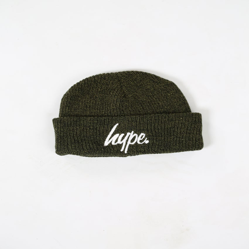 Image of HYPE.VINTAGE BEANIES