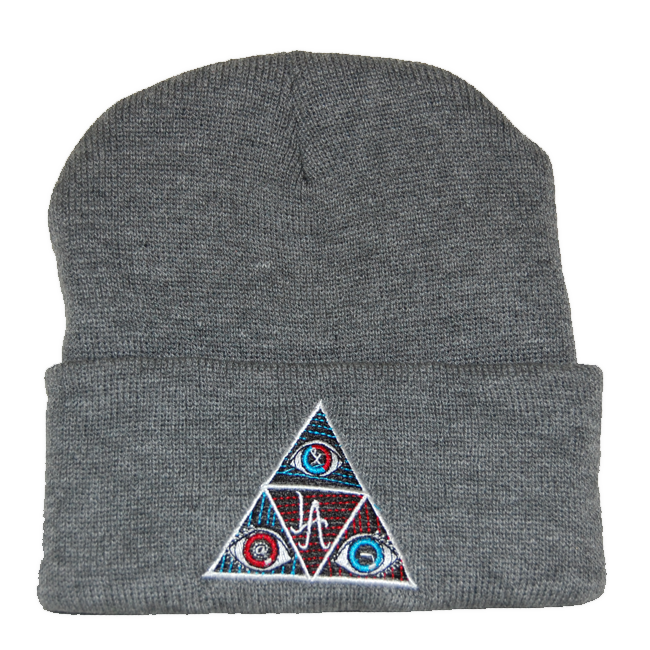 Image of 3rd Eye's A Charm Beanie