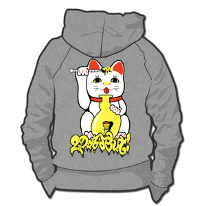 Image of 2FU! Dabcat *Hoodie & Crewneck Sweater*
