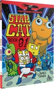 Image of Star Cat Book 01