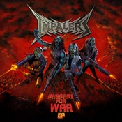 Image of Prepare For War EP