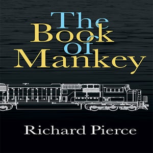 Image of The Book of Mankey